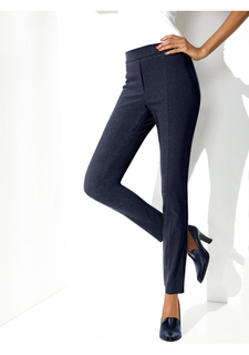 Моделирующие брюки-стрейч Ashley Brooke