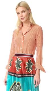 Рубашка с длинными рукавами Stella Jean