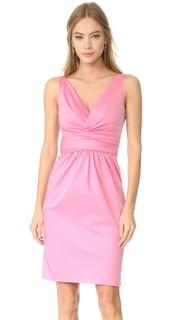 Платье без рукавов Boutique Moschino