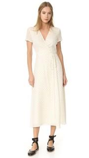 Платье-халат Jenni Kayne
