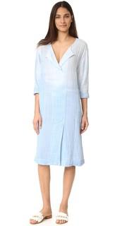 Свободное повседневное платье Raquel Allegra
