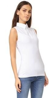 Рубашка с классическим воротником Skinnyshirt