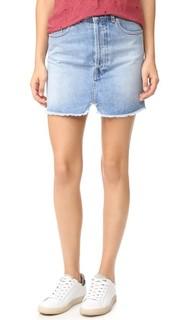 Юбка Taig из денима Iro.Jeans