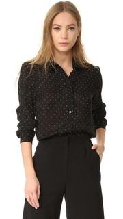 Рубашка в мужском стиле Jenni Kayne