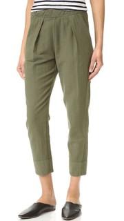 Простые брюки Raquel Allegra