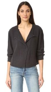 Свободная повседневная блуза Raquel Allegra