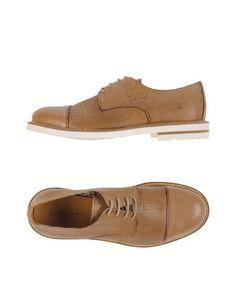 Обувь на шнурках Gabardine