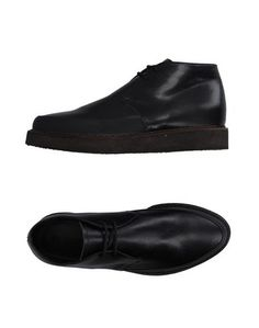 Обувь на шнурках Antonio Marras