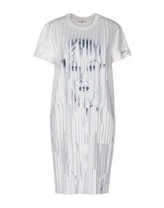 Платье до колена Christopher Makos FOR Ports 1961