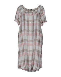 Короткое платье Philo BY Mangolini Confezioni