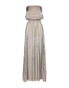 Длинное платье Liis - Japan