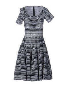 Платье до колена AlaÏa