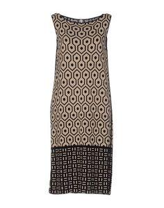 Платье до колена Pierantonio Gaspari
