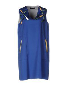Короткое платье Alessandro Dellacqua