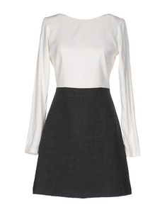 Короткое платье Belair