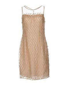Платье до колена SÑ Sonia PeÑa