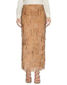 Длинная юбка Caban Romantic