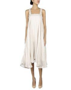 Платье длиной 3/4 Laviniaturra