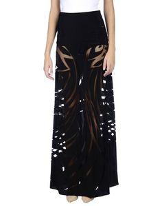 Длинная юбка Vionnet