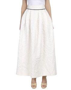 Длинная юбка Flive