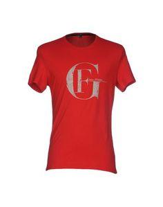 Футболка Gianfranco Ferre Beachwear