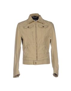 Джинсовая верхняя одежда Brema Menichetti