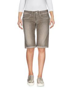 Джинсовые шорты ROŸ Rogers Choice