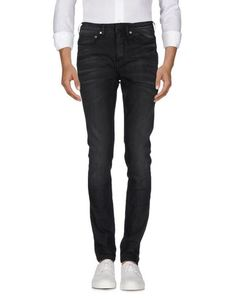 Джинсовые брюки Neil Barrett