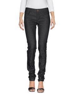 Джинсовые брюки Dior