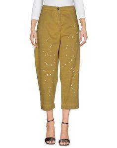 Джинсовые брюки Rame