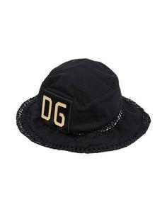 Головной убор Dolce & Gabbana