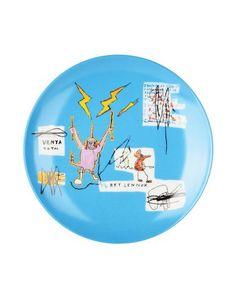 Декоративная тарелка Ligne Blanche