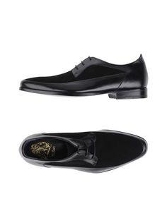 Обувь на шнурках Mr.Hare