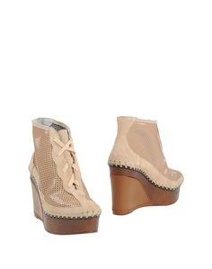 Полусапоги и высокие ботинки Alex®