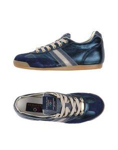 Низкие кеды и кроссовки Serafini Luxury