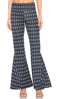Клешные брюки - FARM