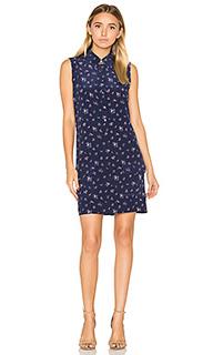 Платье с цветочным принтом lucida - Equipment
