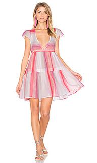 Мини платье banu - Lemlem