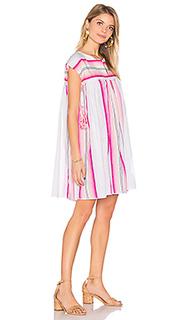 Мини платье elsi - Lemlem