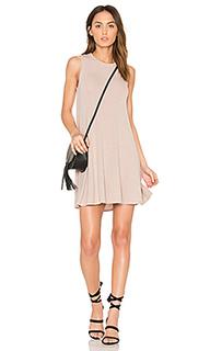 Платье с юбкой-солнце hacci - BLQ BASIQ