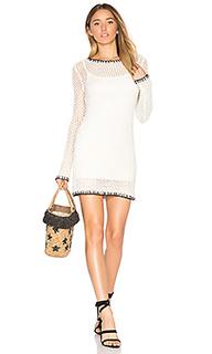 Платье tanner - NBD