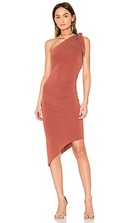 Titania asymmetrical midi dress - BEC&BRIDGE Bec&Bridge
