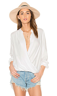 Crosshatch blouse - Splendid
