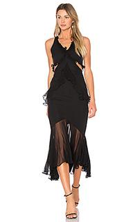 Платье sydney - Cinq a Sept