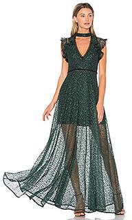 Вечернее платье eleanore - Alexis