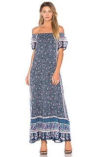 Макси платье avatara - Joie