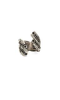 Оригинальное кольцо dark plumes - Marc Jacobs