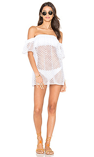 Flutter sleeve cover up - MILLY