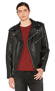 Куртка easy rider mc - Understated Leather