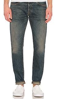 Облегающие джинсы m001 park view - Simon Miller